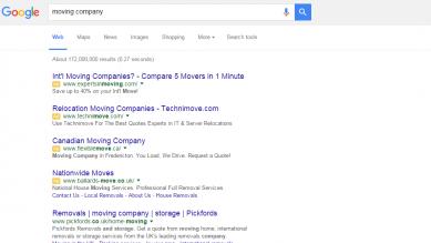 Google sắp cập nhật 4 kết quả tìm kiếm trên Google Adwords?