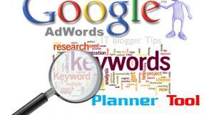 Hướng dẫn nghiên cứu từ khóa bằng công cụ Google Keywords Planner