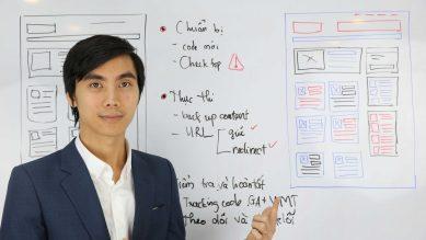 Cách Chuyển đổi Source Code trang web