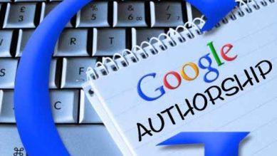 Hướng dẫn thiết lập Google Author