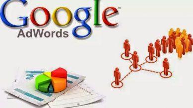 Hướng dẫn tạo tài khoản Google Adwords