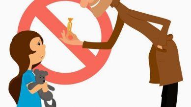 Kỹ năng tự vệ cho trẻ em – Phòng chống xâm hại tình dục