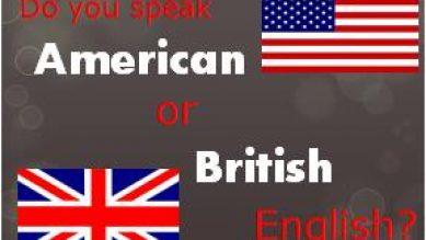 Giao tiếp tiếng Anh Mỹ