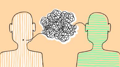 Kỹ năng lắng nghe thấu hiểu đến tận cảm xúc của người nói