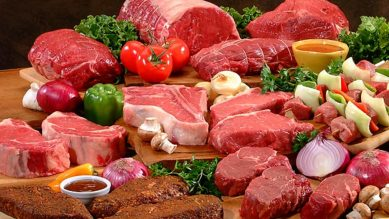 Những sai lầm dễ gặp khi nấu thịt