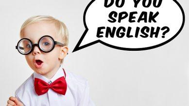 Phương pháp luyện kỹ năng nói tiếng Anh