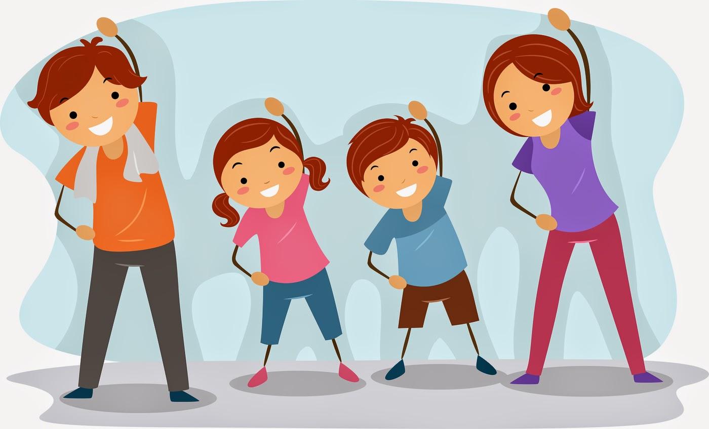 Cho trẻ hoạt động thể chất thường xuyên sẽ giảm thiểu nguy cơ thừa cân béo phí