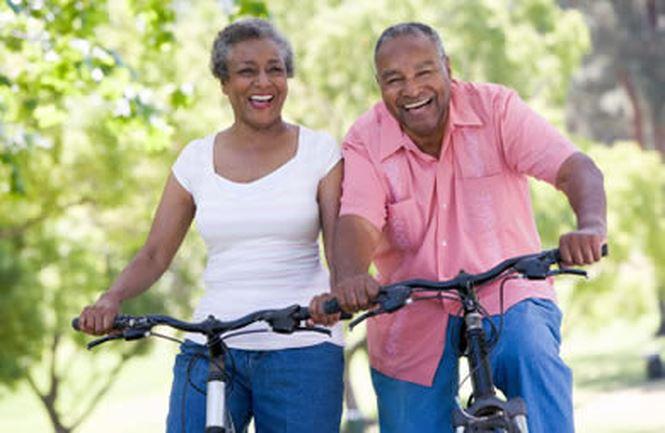 Chăm sóc sức khỏe ở tuổi trung niên
