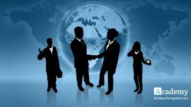 Bạn trẻ và kĩ năng giao tiếp nơi công sở