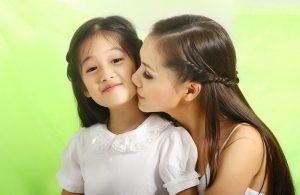 Chăm sóc sức khỏe trẻ