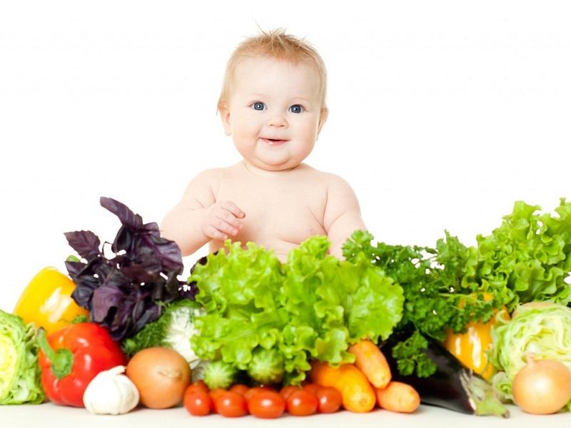 Dinh dưỡng cho trẻ sinh non  rất quan trọng