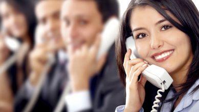 Kĩ năng giao tiếp qua điện thoại