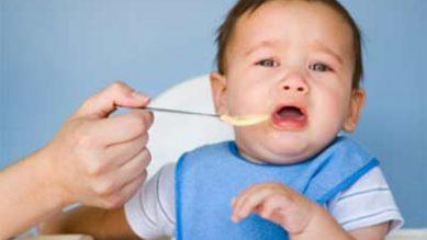Rối loạn tiêu hóa ở trẻ – Nguyên nhân và cách điều trị