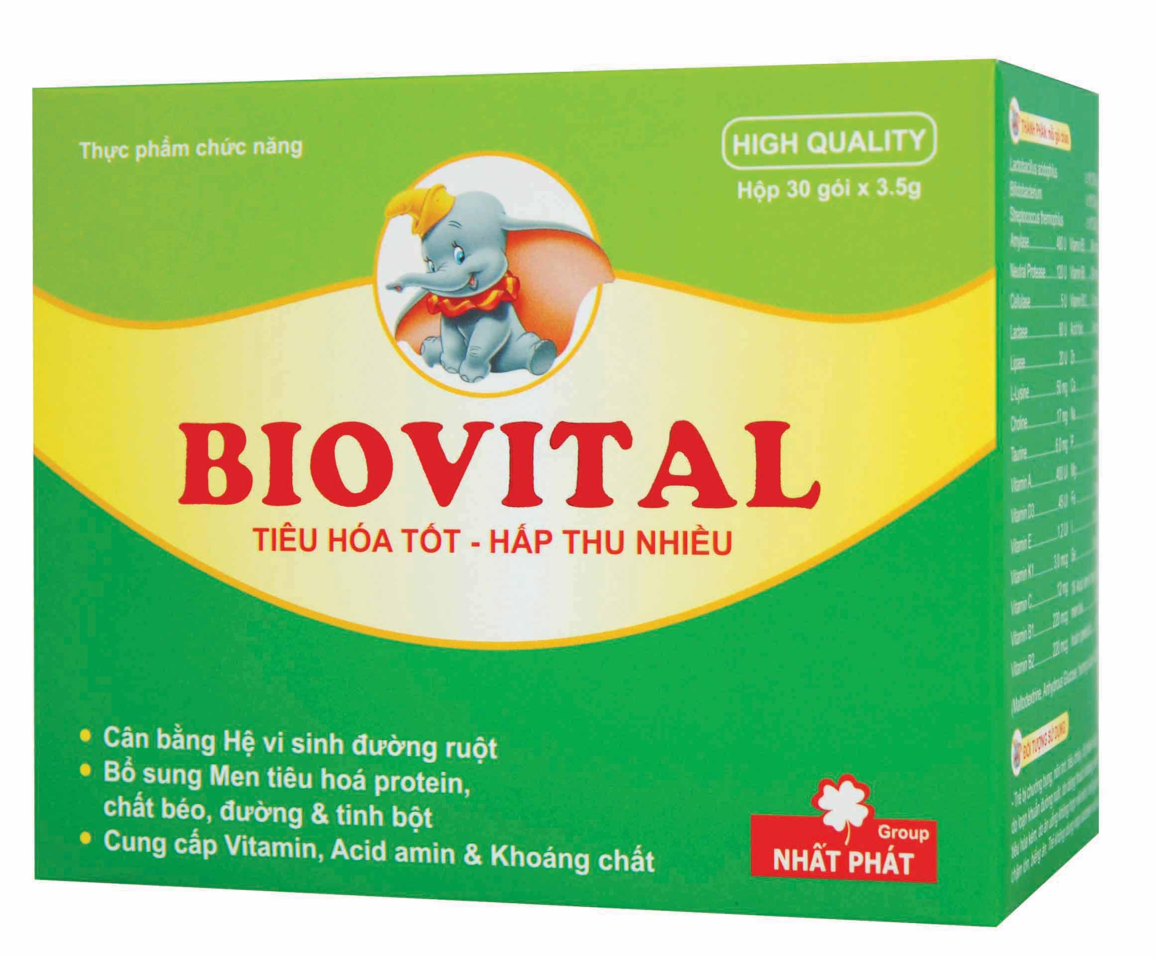 Sử dụng men vi sinh để giúp trẻ tiêu hóa tốt hơn