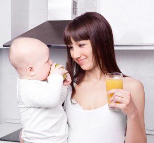 Cách phục hồi cho sản phụ sau khi sinh