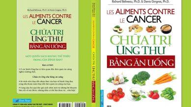 Những cách phòng chống bệnh ung thư