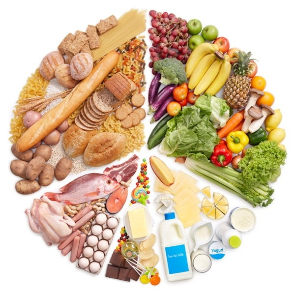 Thói quen ăn uống để phòng chống bệnh ung thư